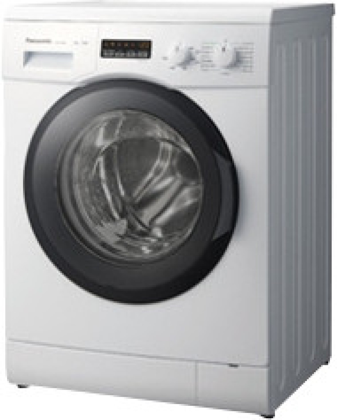 Panasonic 7 Kg Fully Automatic Front Load Washing Machine