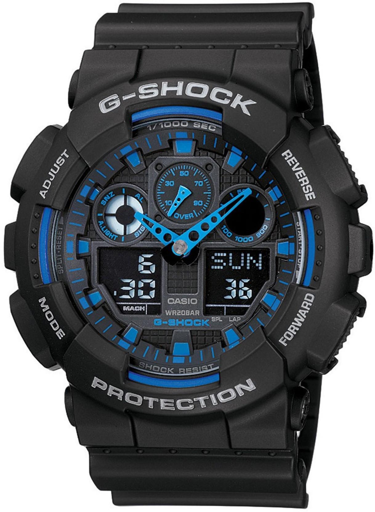 Casio G271 G Shock Analog Digital Watch For Men Buy
