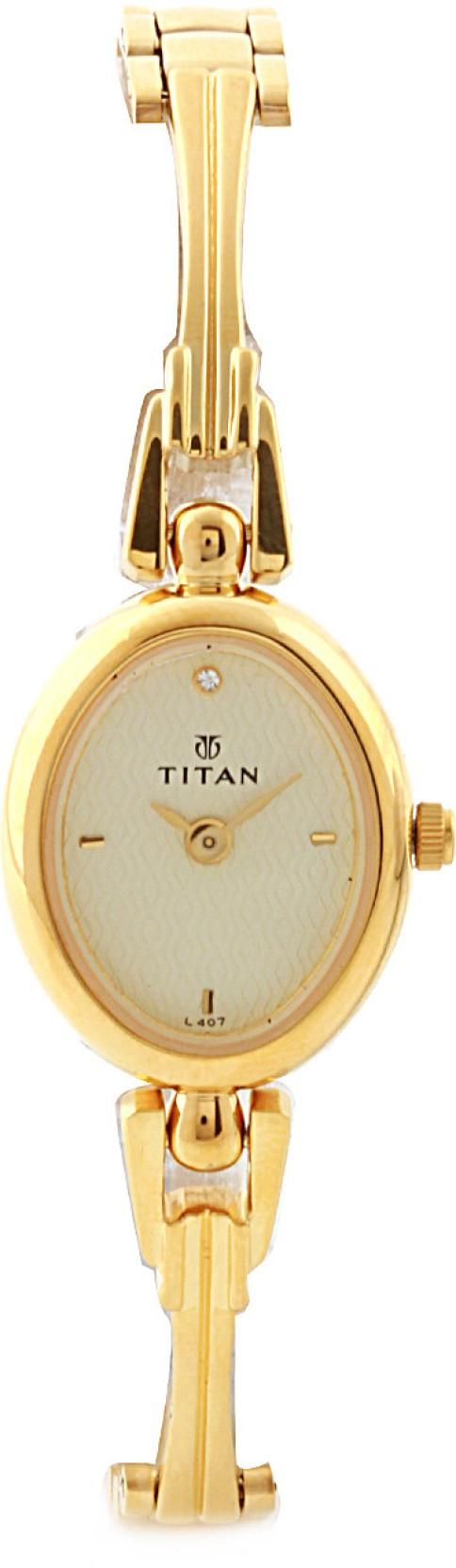 titan nf340ym02 karishma analog for buy