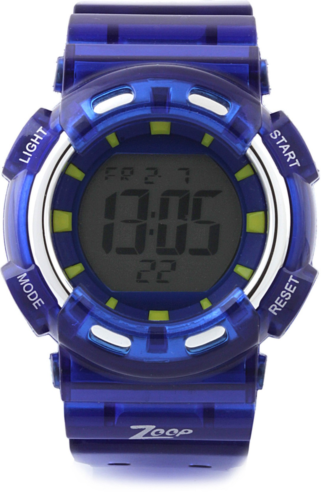 Zoop C3026PP02 Candy Watch - For Boys & Girls