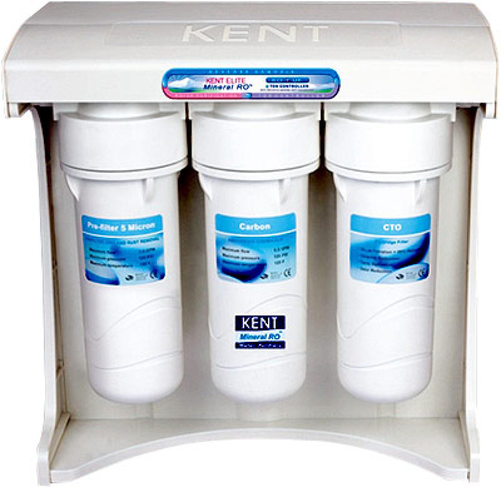 c7119fd1e11 Kent ELITE (11008) RO + UF Water Purifier - Kent   Flipkart.com