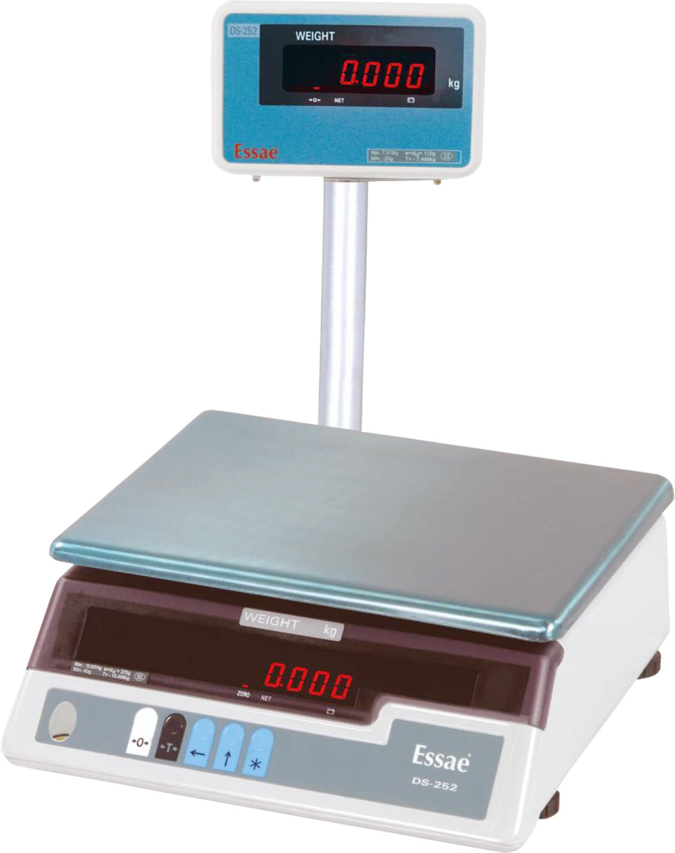 Essae Table Top Weighing Scale Price in India - Buy Essae Table Top ...