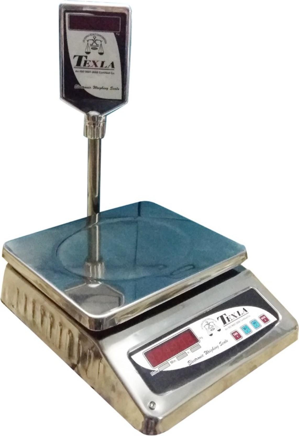 TEXLA jdt30 Weighing Scale Price in India - Buy TEXLA jdt30 Weighing ...
