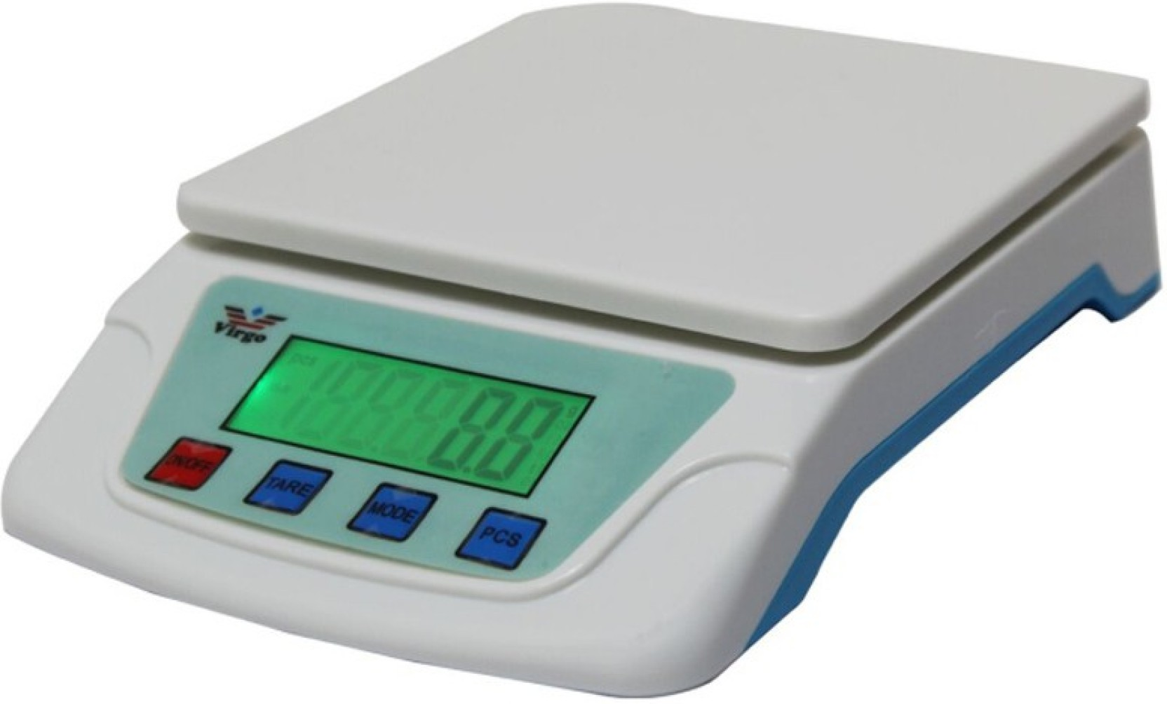 Virgo Stealodeal Ts200v Electronic Multipurpose 10kg Weighing Scale ...
