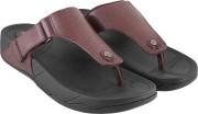 Metro Men Tan Sandals - Buy Metro Men