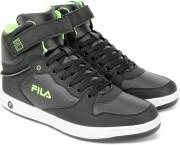 Fila ROBERTO Mid Ankle Sneakers For Men