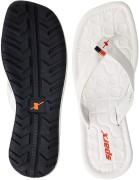 Sparx Slippers - Buy White Color Sparx