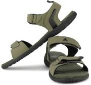ADIDAS MOBE M Men Green Sports Sandals