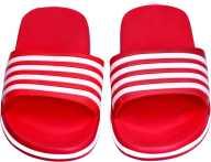 KAPTION Slide Comfort Slipper Red Slide Flip flop shopping online with mastercard cheap brand new unisex sale free shipping gjwalT