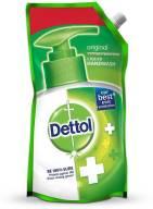 Dettol Original Liquid Hand Wash Refill