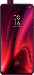Redmi K20 (Flame Red, 64 GB)(6 GB RAM)