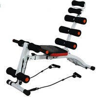 Shrih Wonder Core Six Pack Care Ab Exerciser(Multicolor)
