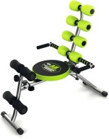 Telebrands Ab Celerate Ab Exerciser(Green)