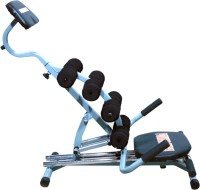 Telebrands Power ABS Ab Exerciser(Grey)