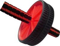Golddust Sports Champion Total Body Wheel Ab Exerciser(Red, Black)