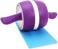 FITSY Fitness Ab Carver Pro Ab Exerciser(Purple)