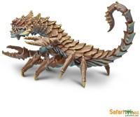 Safari Ltd Dra Desert Dragon(Multicolor)