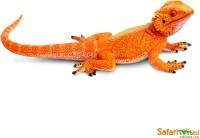 Safari Ltd Bearded Dragon(Multicolor)