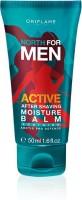 Oriflame Sweden North For Men Active After Shaving Moisture Balm(50 ml)