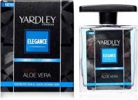 Yardley London Elegance Aftershave Lotion(100)
