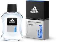 Adidas Fresh Impact After Shave Lotion(100 ml)