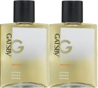 Gatsby After Shave Lotion - Spicy(100 ml)