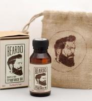 Beardo The Blood & Sand Beard & Hair Fragrance Oil(50 ml)