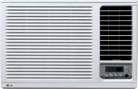 LG 1.5 Ton 3 Star BEE Rating 2017 Window AC  - White(LWA5GW3A) - Price 24199 6 % Off