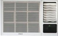 Hitachi 1 Ton 3 Star BEE Rating 2017 Window AC - White(RAW312KXDAI, Copper Condenser)