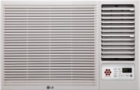 LG 1.5 Ton 3 Star BEE Rating 2017 Window AC  - White(LWA5CT3A)