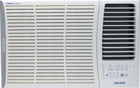 Voltas 1 Ton 5 Star Window AC  - White(125DY)