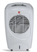 cello 50 L Room/Personal Air Cooler(White, Wave 50)