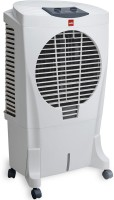 View Cello Marvel 60 Room Air Cooler(White, 60 Litres)  Price Online