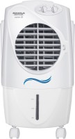 Maharaja Cool Air 23 ( CO - 129) Personal Air Cooler(Grey, White, 23 Litres) - Price 5719 36 % Off