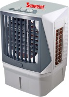 Sunpoint 20 L Room/Personal Air Cooler(White Grey, SUNPOINT 12INCHES MINI 20 LTR)