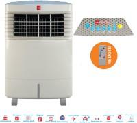 Cello Trendy Plus Room Air Cooler(White, 30 Litres)   Air Cooler  (Cello)