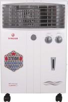 Singer Atlantic Personal Personal Air Cooler(White, 20 Litres)