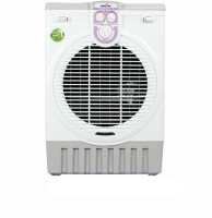 View Kenstar turbocool dx Room Air Cooler(White, 40 Litres) Price Online(Kenstar)