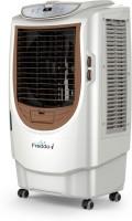 Havells Freddo i Desert Air Cooler(Brown, White, 70 Litres) - Price 16999 14 % Off