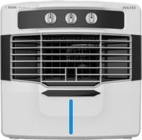 Voltas 50 L Window Air Cooler(White and gray, Window Cooler 50L (VP-W50MW))