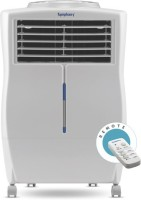 Symphony Ninja i Personal Air Cooler(White, 17 Litres) - Price 7367 18 % Off