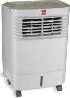Cello Trendy 22 Room Air Cooler(White, 22 Litres)