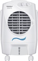Maharaja Whiteline CO-125 Personal Air Cooler(White and Grey, 10 Litres) - Price 5990 22 % Off