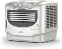 Havells Brina Window Air Cooler(Grey, White, 50 Litres)