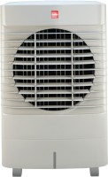 View Cello Smart Plus 22 Room Air Cooler(White, 30 Litres)  Price Online