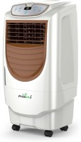 Havells Fresco i Personal Air Cooler(Brown, White, 24 Litres)