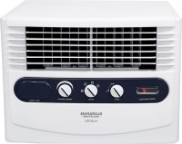 Maharaja Whiteline Arrow + (co-100) Personal Air Cooler(White and Grey, 30 Litres)