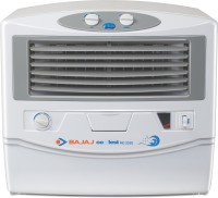 Bajaj 54 L Window Air Cooler(White, COOLEST MD2020)