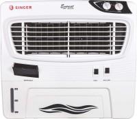 Singer Everest Senior Personal Air Cooler(White, 50 Litres) - Price 6990 38 % Off