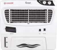 Singer Everest Senior Personal Air Cooler(White, 50 Litres)